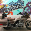 Honda Goldwing 1200 Aspencade 85 Titulo Limpio Checala!!!!!!