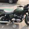 Triumph Steve Mc Queen