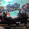 Honda Goldwing 1500 Titulo Limpio Checala