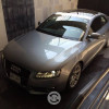 Impecable Audi a5 Coupe