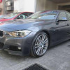 BMW 340ia M SPORT IMPECABLE 2017