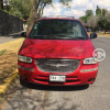 Chrysler Grand caravan town and country