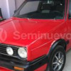 Volkswagen Golf 1989