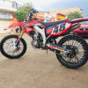 Se Vende Moto Cross CRF 450 Honda