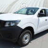 Nissan np 300 doble cabina tm