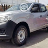 Nissan np300 doble cabina 2016 impecable