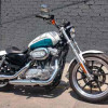 Harley Davidson 883 Super Low 2013 Impecable