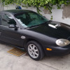 Ford Sable 4p LS sedan Lujo tela CD