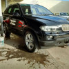Bmw x5 inpecable