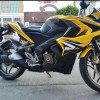 Impecable Pulsar Rs 200