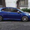 Fiat grand punto impecable remato
