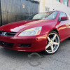 Accord coupe vtec posible cambio