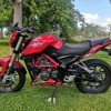 Moto Benelli 250 2017 factura original  liverpool, 2 llaves y manual