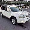 Nissan xtrail exclusive 2014