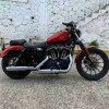 Sportster Iron 2013 Nacional Demotos.com.mx