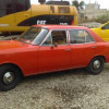 Auto clasico Opel