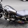 Kawasaki 550 LTD posible cambio