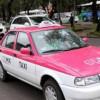 Solicito chofer para taxi df