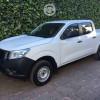 Vendo Pick Up Nissan doble cabina