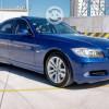 BMW Serie 3 2.5 325ia Progresive At Sport