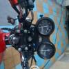 Yamaha YB 125