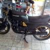 Kawasaki GPZ 550 acepto motoneta