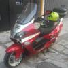BS 250 italika