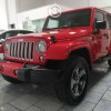 Jeep wrangler sahara unlimited impecable 2016