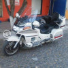 Goldwing 1500 cc