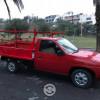 Nissan Estaquita 2003,