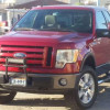 F150 ford fx4