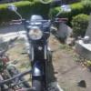 Honda night hawk