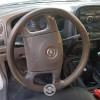 Nissan PickUp Doble Cabina Con Redilas Metalicas