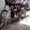 Yamaha rxz 135