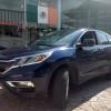 Honda CRV i-Style L4/2.4 Aut
