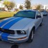 Mustang V6 Aut/ Pantalla Android, Sensor Rev